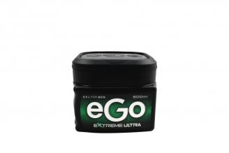 Gel Ego For Men Extreme Ultra Frasco Con 500 mL