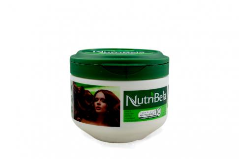Tratamiento NutriBela Con Vitamina E Frasco Con 300 mL
