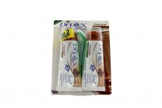 Crema Depilatoria Depilex Chocolate Empaque Con 2 Tubos Con 100 g