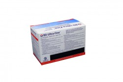 Aguja Para Pen 31 g x 8 mm Ultra Fine Caja Con 100 Unidades