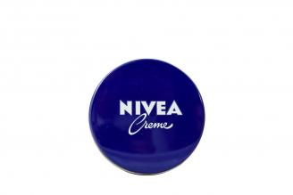 Crema Nivea Caja Con Frasco Con 150 g