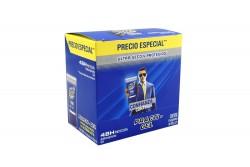 Desodorante Speed Stick Men Practi-Gel Cool Night Caja Con 6 Tubos Con 30 g C/U