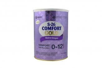 S-26 Comfort Gold Fórmula En Polvo Lata Con 900 g