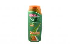 Shampoo Ultra Nutrit Jalea Real Frasco Con 750 mL