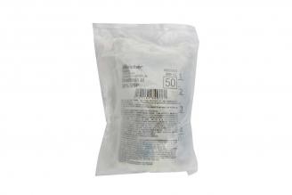 Dextrosa 50% USP Solución Inyectable Baxter Bolsa Con 500 mL Rx