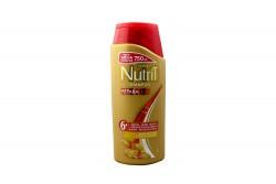 Shampoo Ultra Nutrit Repara Max Frasco con 750 mL