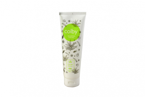 Shampoo Colby Sin Sal Frasco Con 280 mL