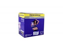 Desodorante Lady Speed Stick Doble Defense Floral Fresh Caja Con 6 Frascos Con 30g