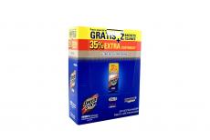 Desodorante Speed Stick Antitranspirante Crema Active 24/7 Caja Con 16 Sobres