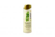 Shampoo Bioexpert Reparación 2 En 1 Frasco Con 350 mL