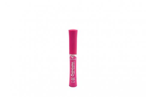 Labial Vogue Colorissimo Liquido Rosa Pop Caja Con 1 Unidad