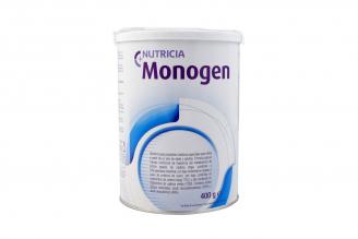 Nutricia Monogen Alimento En Polvo Tarro Con 400 g