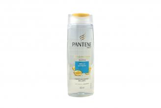 Pantene Pro-V Shampoo Brillo Extremo Frasco Con 400 mL