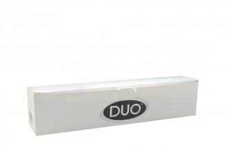 Condones Duo Preservativos Caja Con 50 Unidades