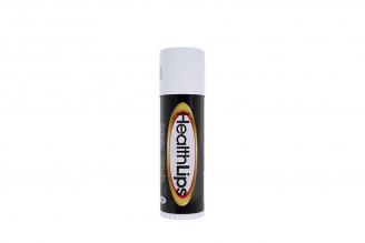 Protector Labial Health Lips Spf 6 Empaque Con Barra Con 5 g – Sabor Natural
