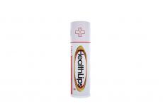 Protector Labial Health Lips Spf 6 Empaque Con Barra Con 5 g – Sabor Caléndula