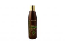 Shampoo Kativa Macadamia Hydration Frasco Con 250 mL