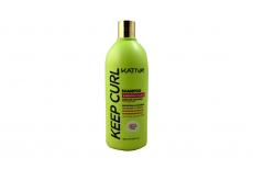 Shampoo Kativa Keep Curl Frasco Con 500 mL