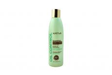 Shampoo Kativa Oil Control Frasco Con 250 mL