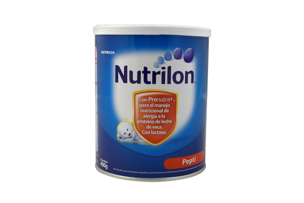 Nutrilon Pepti Tarro Con 400 g