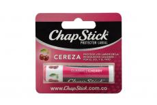 Protector Labial Chap Stick Empaque Con 1 Unidad - Cereza