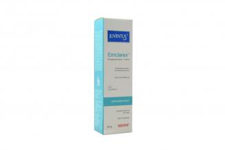 Emclarex Crema Despigmentadora Caja Con Tubo Con 30 g