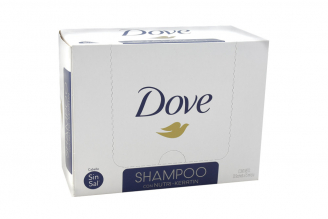 Champu Dove Caja 20 Sobres Pague 18 Lleve 20 sobres