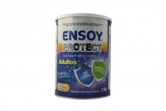 Ensoy Protect Tarro Con 900 g - Sabor Vainilla