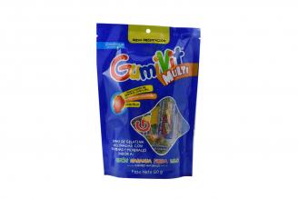Gumivit Multi Bolsa Con 12 Unidades