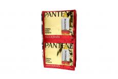 Crema Para Peinar Pantene Rizos Definidos Caja Con 12 Unidades