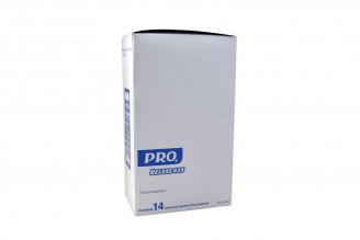 Cepillo Dental Oral B Pro 425 Pack Con 14 Unidades