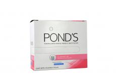 Crema Pond's Clarant B3 Caja Con 10 Sachets Con 10 g C/U