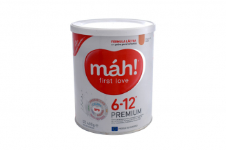 Máh First Love Lata con 400 g
