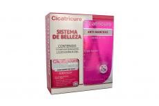Kit Cicatricure Anti-manchas Crema de Día + Contorno De Ojos Caja Con 2 Productos