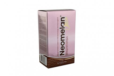 Despigmentante Neomelan Caja Con 1 Unidad