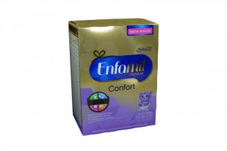 Fórmula Para Lactantes Enfamil Premium Confort Hierro + Vitaminas + Minerales Caja Con 1100 g