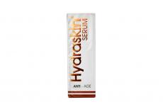 Hydraskin Serum Anti – Age Caja Con Frasco Con 30 g