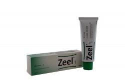 Zeel T Crema Tubo Con 50 g Rx