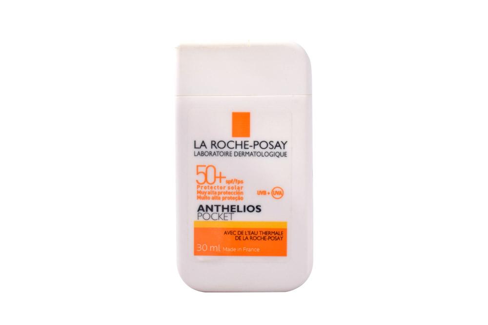 La Roche Posay Anthelios Pocket Spf 50 Caja Con Frasco Con 30 mL