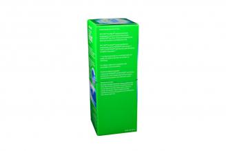 Solución Desinfectante Opti-Free Para Lentes De Lentes De Contacto Frasco Con 300  mL