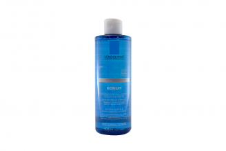 La Roche Posay Shampoo Kerium Doux Extreme Frasco Con 400 mL