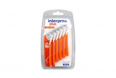 Interprox Plus Cepillos Interproximales Estuche Con 6 Unidades