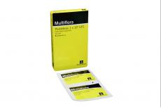 Multiflora Polvo Caja x 6 Sobres