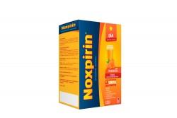 Noxpirin F Adultos Día Caja Con 6 Sobres Con 15 g