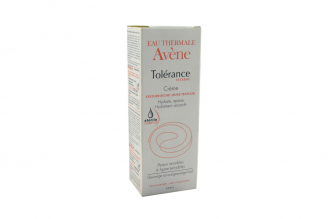 Eau Thermale Avène Tolerance Extreme Tubo Con 50 mL