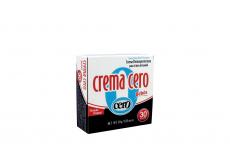 Crema Cero Bebés Fórmula Original Frasco Con 30 g