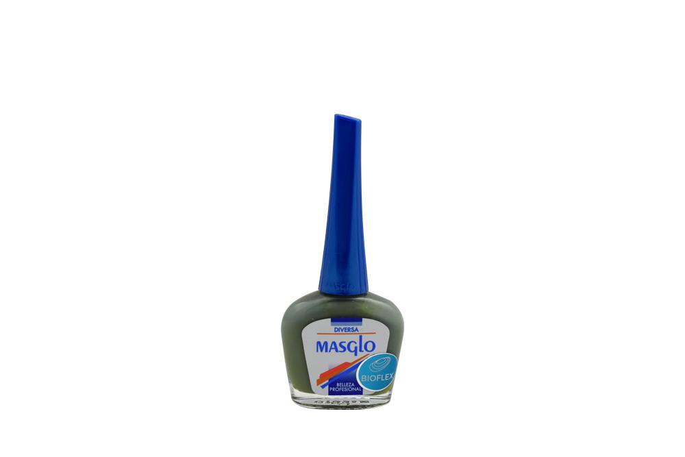 Esmalte Masglo Frasco Con 13.5 mL - Tono Diversa