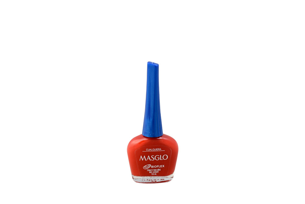 Esmalte Masglo Frasco Con 13.5 mL - Tono Cualquiera