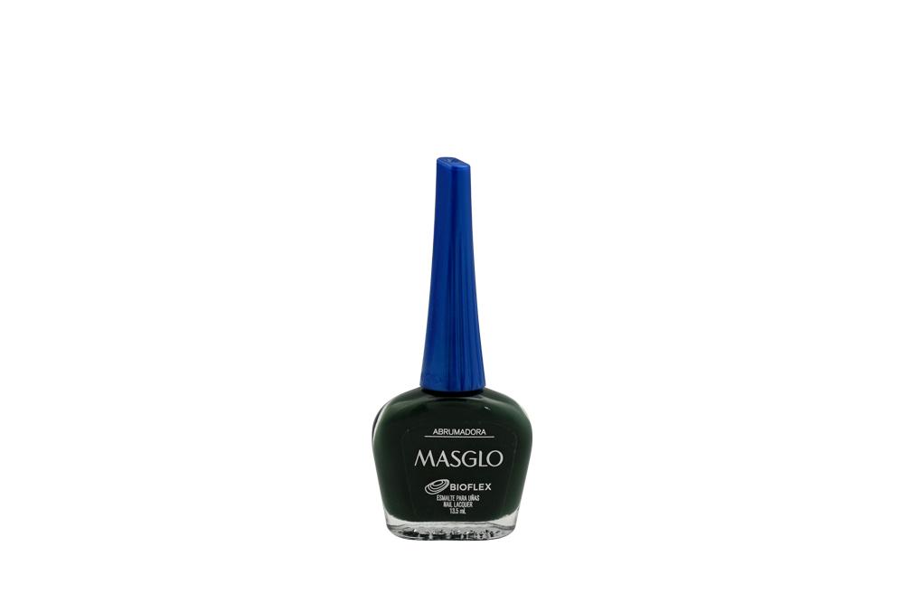 Esmalte Masglo Frasco Con 13.5 mL - Tono Abrumadora