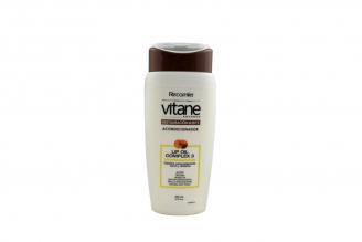 Acondicionador Vitane Restauración 6 En 1 Frasco Con 200 mL
